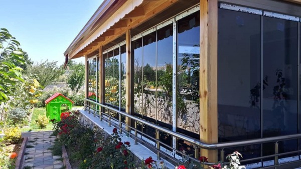 Alyum cam balkon fiyatları